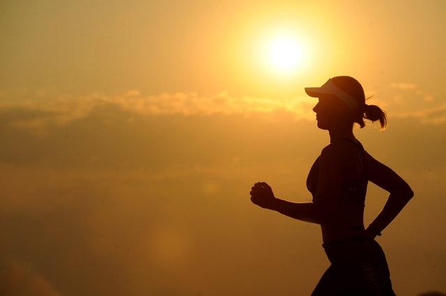 Bieganie z muzyką – wady i zalety